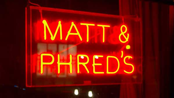 MattAndPhreds